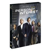 Person of interest Saison 4 DVD