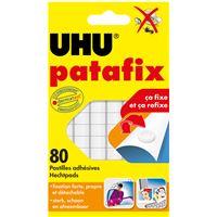 UHU UHU PATAFIX BLANCHE 80PASTILLE