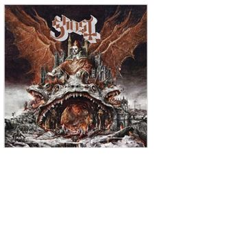 PREQUELLE  BLACK/LP