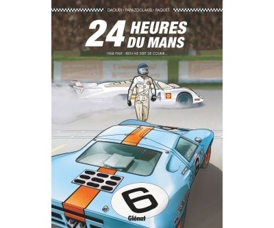 24 Heures du Mans - 1968-1969