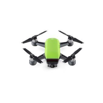 Drone Dji Spark Combo Vert