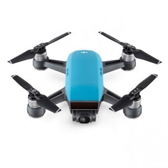 Dji Spark Drone Sky Blue