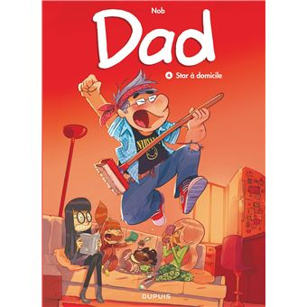 Dad Tome 4 Star A Domicile