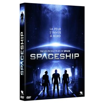 Spaceship DVD