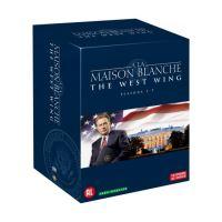Coffrte À la Maison Blanche L'intégrale DVD