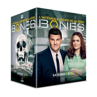 BonesBONES S1-2-FR