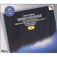 Tristan Und Isolde (GA)