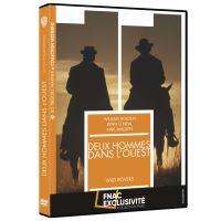 Deux hommes dans l'Ouest Exclusivité Fnac DVD