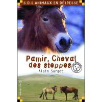 Pamir cheval des steppes