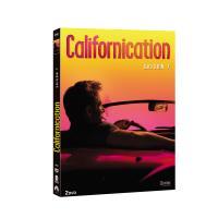 Californication - Seizoen 7 DVD-Box