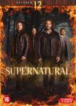 Supernatural Season 12 DVD (DVD)