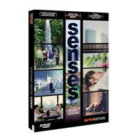 Coffret Senses L'intégrale DVD