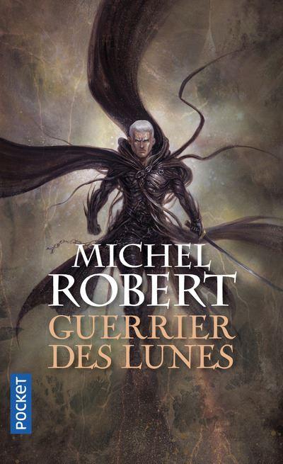 L'Agent des Ombres - Tome 6 : L'agent des ombres - tome 6 Guerrier des lunes