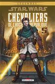 Star Wars - Chevaliers de l´Ancienne République T5 (NED)