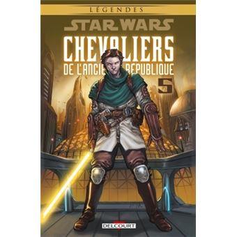 Star WarsStar Wars - Chevaliers de l'Ancienne République