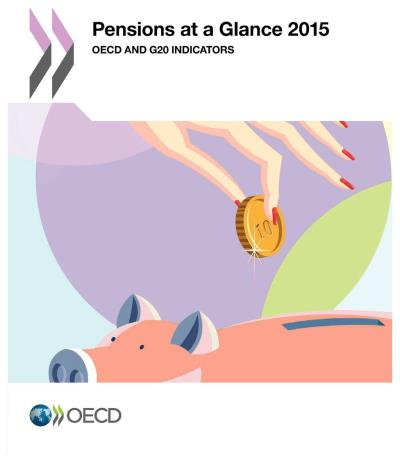 Pensions at a glance 2015