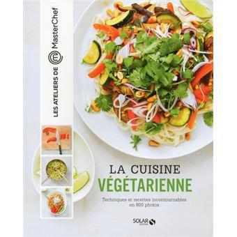 La Cuisine Vegetarienne Ateliers Masterchef Broche Sachiyo