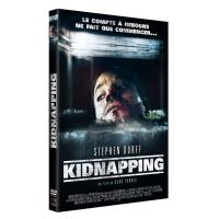 Kidnapping DVD