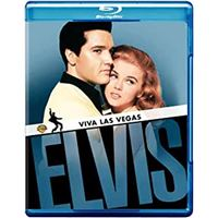 Viva Las Vegas ! - Edition Blu-Ray