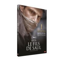 Le fils de Saul DVD