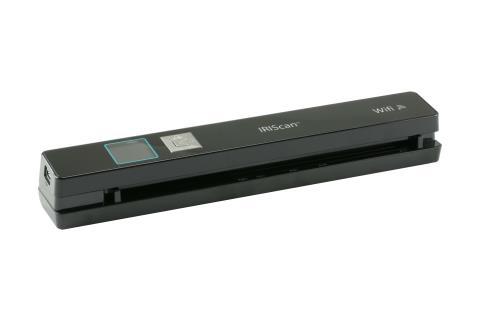 Scanner portable IRIScan Book 5 WiFi