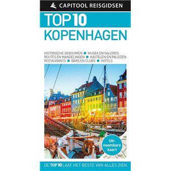 KOPENHAGEN CAPITOOL TOP 10