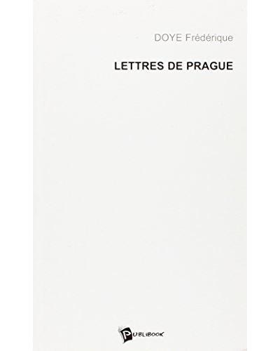 Lettres de prague