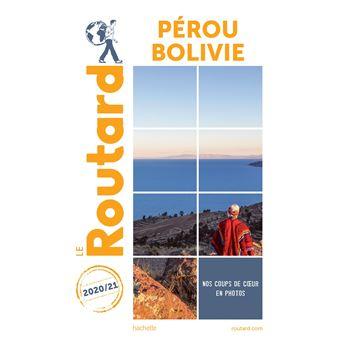 Perou bolivie 2019-20