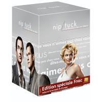 Nip/Tuck - Coffret intégral des Saisons 1 à 6 - Edition Spéciale Fnac