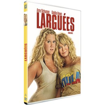 Larguées DVD
