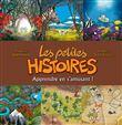 Les petites histoires - Coffret tome 1 à 3 Apprendre en s´amusant !