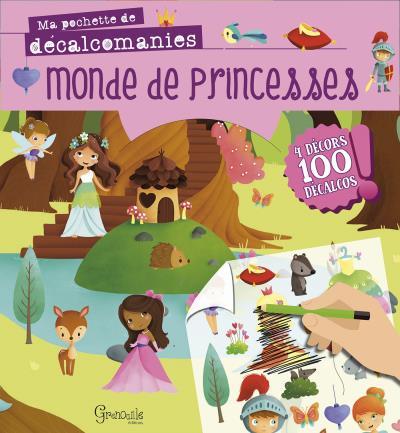 Monde de princesses