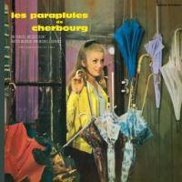 LES PARAPLUIES DE CHERBOURG/LP