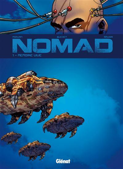 Nomad Cycle 1 - Nouvelle Édition
