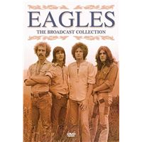 The Broadcast Collection 1973-1974 DVD