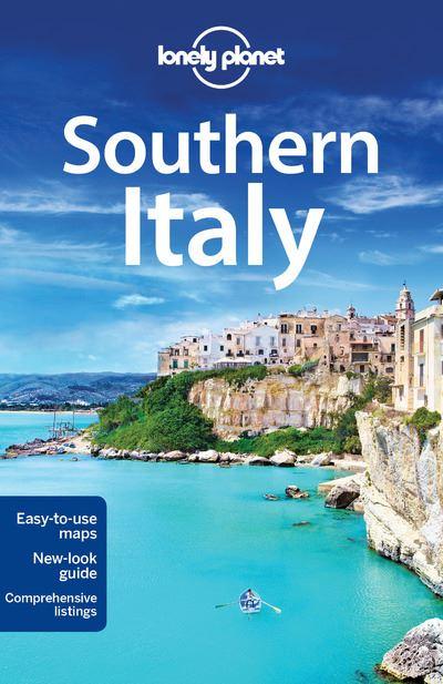 Southern Italy 3ed -anglais-
