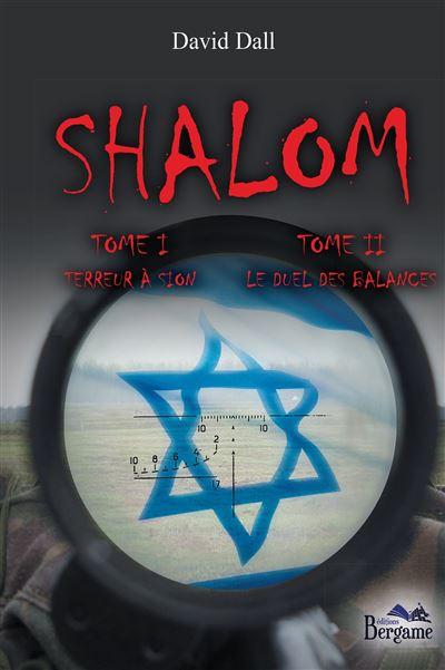 Shalom Tome I Tome II