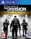 Tom Clancys The Division Edition Gold PS4