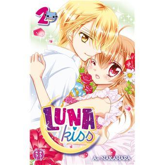 Luna KissLuna Kiss