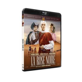 La Rose Noire Blu-ray