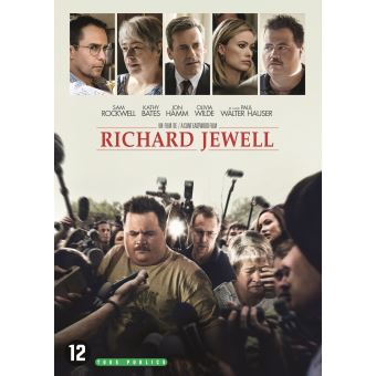 Le Cas Richard Jewell DVD