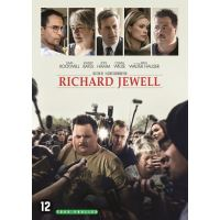 Le Cas Richard Jewell DVD