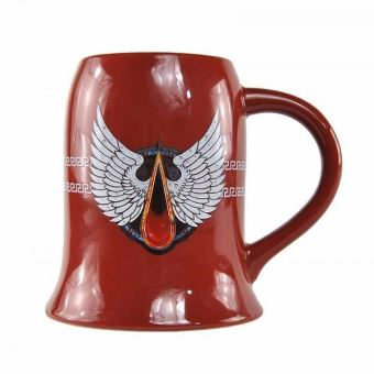 WARHAMMER-TANKARD MUG-500ML-BLOOD ANGELS