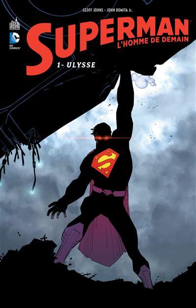 Superman, l'homme de demain