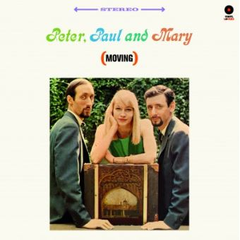 PETER PAUL & MARY/LP