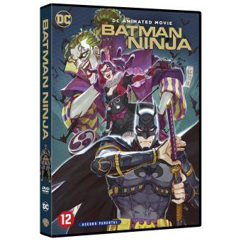 BatmanBATMAN NINJA-FR
