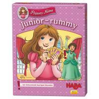 PRINSES MINA - JUNIOR-RUMMY