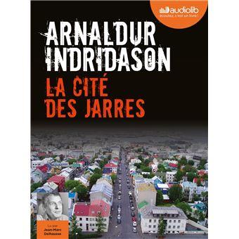 La Cité des jarres |