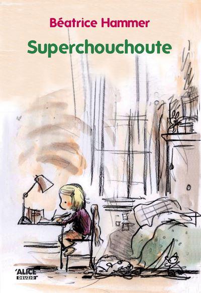 Superchouchoute