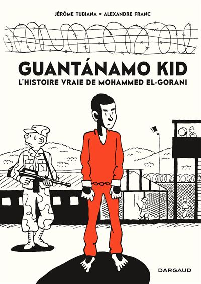 Guantanamo Kid - Guantanamo Kid
